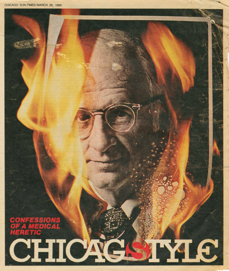 Robert Mendelsohn: Chicago's Medical Maverick